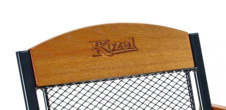 Opravná sada dřevěných doplňků sestavy KOZEL